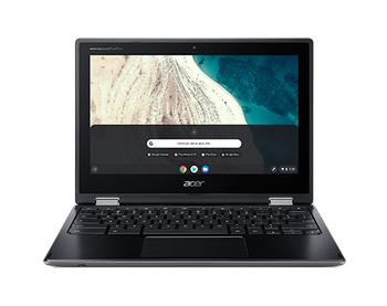 "Acer Chromebook Spin 511 - Intel Celeron, 4GB RAM, 32GB SSD, 11.6"" Touchscreen"