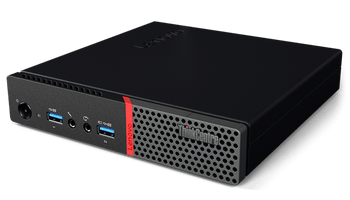 Lenovo Thinkcentre M700 Tiny - Intel i5 - 2.50GHz, 8GB RAM, 256GB SSD, Windows 10 Pro