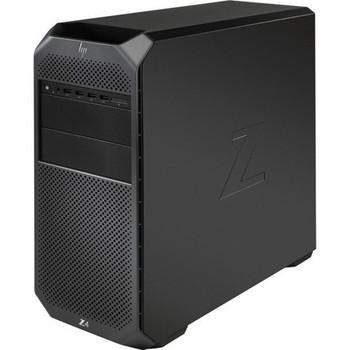 HP Z4 G4 Workstation Intel i9 7900X, 8GB RAM, 256GB SSD, NO GRAPHICS, Windows 10 Pro, 3WF76UT