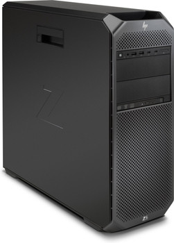 HP Z6 G4 Workstation - Intel Xeon 4112, 32GB RAM, 256GB SSD, Quadro P5000 16GB, Windows 10 Pro, 3GF48UT
