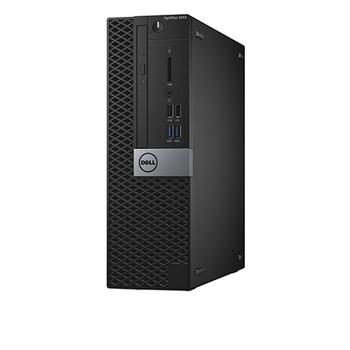Dell Optiplex 5055 SFF – AMD Ryzen 5 – 3.60GHz, 8GB RAM, 256GB SSD, Windows 10 Pro