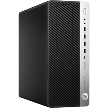 HP EliteDesk 800 G4 Tower - Intel i5 - 3.00GHz, 16GB RAM, 256GB SSD, Windows 10 Pro, 5KC98UT