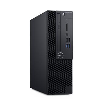 Dell Optiplex 3070 SFF i3 9100 4GB 500GB Windows 10 Pro