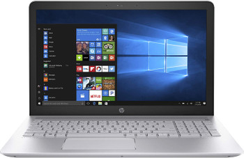 "HP Pavilion 15t-cs200 Notebook - 15.6"" Display, Intel i7, 16GB RAM, 512GB SSD, Silver"