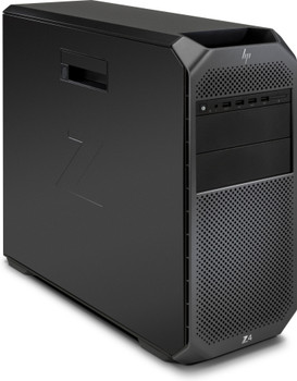 HP Z4 G4 Workstation - Intel Xeon W-2123, 8GB RAM, 1TB HDD, NO GRAPHICS, Windows 10 Pro