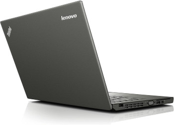 Lenovo Thinkpad X240 Business Notebook - Intel i5, 8GB RAM, 250GB SDD, Windows 10 Pro