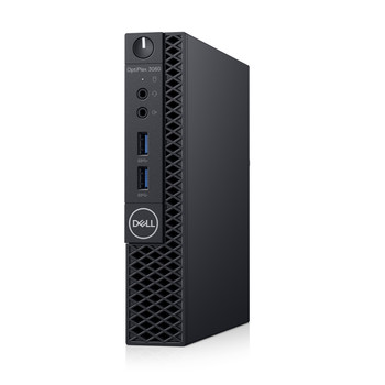 Dell OptiPlex 3060 Micro - Intel i3 8100T 8GB RAM 128GB SSD Windows 10 Pro