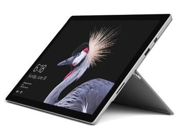 "Microsoft Surface Pro 4 - Intel Core i5, 16GB RAM, 512GB SSD, 12.3"" Touchscreen, Windows 10 Pro, Silver"