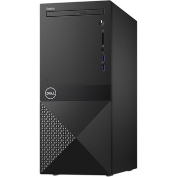 Dell Vostro 3671 Tower - Intel i5 – 2.90GHz, 8GB RAM, 256GB SSD, Windows 10 Pro