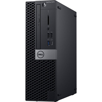 Dell OptiPlex 5070 SFF - Intel i5 9500, 8GB RAM, 1TB HDD, Windows 10 Pro