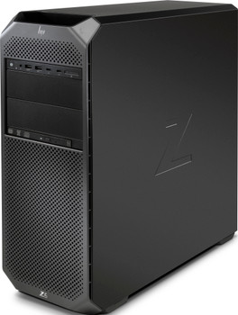HP Z6 G4 Tower - Dual (2x) Intel Xeon 4208, 32GB RAM, 256GB SSD, Quadro RTX 4000 8GB, Windows 10 Pro, 7BG79UT