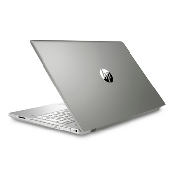 "HP Pavilion 15t-cs200 - 15.6"" Display, Intel i7, 16GB RAM, 512GB SSD, Mineral Silver"