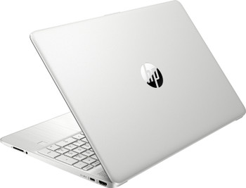 "HP Laptop 15-ef0875ms - 15.6"" Touch, AMD Ryzen 7, 12GB RAM, 256GB SSD, Silver"