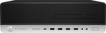 HP EliteDesk 800 G5 SFF - Intel i5, 16GB RAM, 256GB SSD, Windows 10 Pro