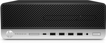 HP ProDesk 600 G5 SFF - Intel i7, 8GB RAM, 1TB HDD, Windows 10 Pro