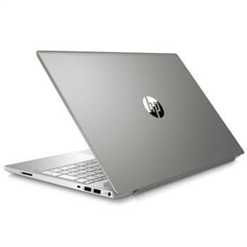 "HP Pavilion 15t-cs200 Notebook - 15.6"" Display, Intel i7, 12GB RAM, 1TB HDD, Silver"