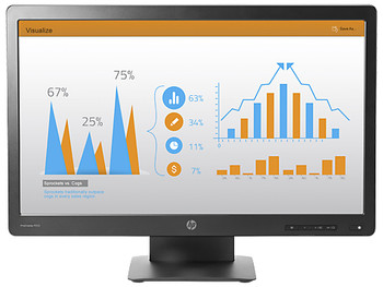 "HP ProDisplay P232 - 23"" Full HD Monitor"