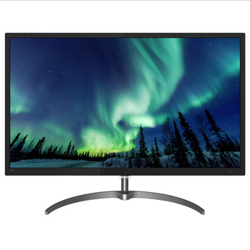 "Philips 31.5"" QHD 2560 x 1440 Computer Monitor"