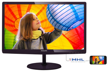"Philips 227E6LDSD - 21.5"" 1920x1080 LCD Monitor"