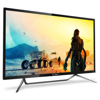 "Philips 436M6VBPAB 42.5"" - 3840 x 2160 4K Ultra LED Display"