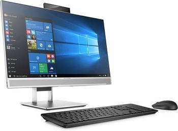 "HP EliteOne 800 G4 - 23.8"" AIO PC, Intel i7, 8GB RAM, 256GB SSD, Windows 10 Pro"