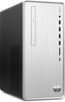 HP Pavilion Desktop TP01-0145m - AMD Ryzen 3, 8GB RAM, 1TB HDD + 128GB SSD