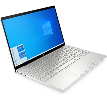 "HP Envy 13-ba0010nr - 13.3"" Touch, Intel  i7-1065G7, 8GB RAM, 256GB SSD"