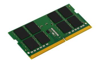 Kingston 32GB 2933MHz DDR4 Cl21 SODIMM 2rx8 Memory Module