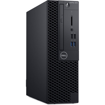 Dell OptiPlex 3070 SFF - Intel i3 9100, 8GB RAM, 128GB  SDD, Windows 10 Pro