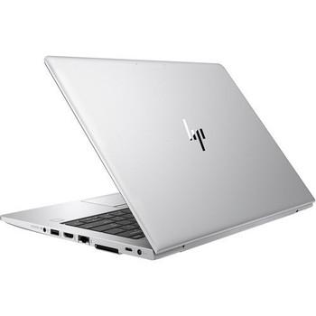 """HP EliteBook 830 G6 UltraThin - 13.3"""" Display, Intel i5, 8GB RAM, 256GB SSD, Intel LTE, Windows 10 Pro, 8UZ44US"""