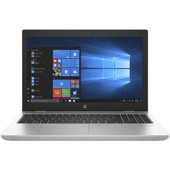 """HP ProBook 650 G4 - 15.6"""" Display, Intel i7, 8GB RAM, 500GB HDD, Intel LTE, Windows 10 Pro"""