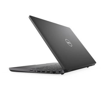 "Dell Latitude 5500 Notebook - 15.6"" Display, Intel i7, 8GB RAM, 256GB SSD, Windows 10 Pro"