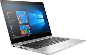 "HP EliteBook x360 830 G6 - 13.3"" Touch, Intel i7, 8GB RAM, 256GB SSD, Windows 10 Pro, 7NK13UT"