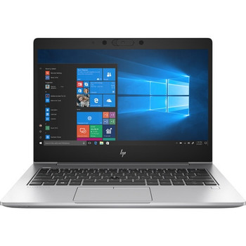 "HP EliteBook 830 G6 UltraThin - 13.3"" Display, Intel i7, 16GB RAM, 256GB RAM, Windows 10 Pro"
