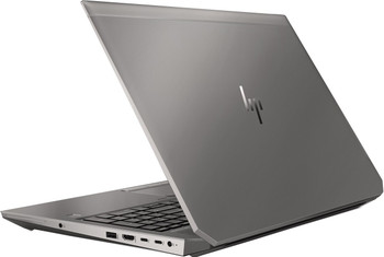 "HP ZBook 15 G5 - 15.6"" Display, Intel i7 8850H, 32GB RAM, 512GB SSD, Quadro P2000 4GB"