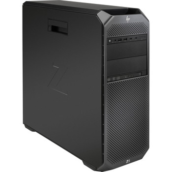 HP Z6 G4 Workstation - Dual Intel Xeon Silver 4114, 96GB ECC RAM, 2TB HDD, Windows 10 Pro