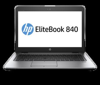 "HP Elitebook 840-G3 Notebook - Intel i5 - 2.40GHz, 8GB RAM, 512GB SSD, 14"" Display, Windows 10 Pro"