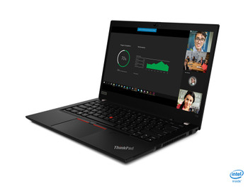 "Lenovo ThinkPad T14 G1 - Intel i5, 16GB RAM, 512GB SSD, 14"" Display, Windows 10 Pro"