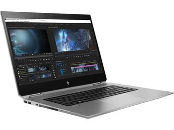 "HP ZBook Studio X360 G5 - 15.6"" Touch, Intel i9-9880H, 32GB RAM, 1TB SSD, Quadro P2000 4GB, Windows 10 Pro"