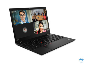 "Lenovo ThinkPad T15 G1 - Intel i5 10310U, 8GB RAM, 256GB SSD, 15.6"" Display, Windows 10 Pro"