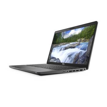"Dell Latitude 5500 – Intel i5, 16GB RAM, 512GB SSD, 15.6"" Touchscreen, Windows 10 Pro, Black"