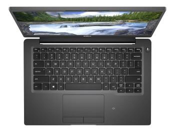 "Dell Latitude 7300 - Intel Core i5 – 8350U, 8GB RAM, 256GB SSD, 13.3"" Display, Windows 10 Pro, Carbon"