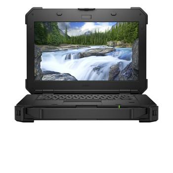 "Dell Latitude 7424 Rugged Extreme – Intel Core i5, 32GB RAM, 512GB SSD, 14"" Touchscreen, Windows 10 Pro , Black"