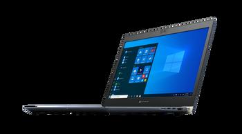 "Toshiba Dynabook Portege X40-G1438 - Intel i7 10510U, 16GB RAM, 512GB SSD, 14"" Touchscreen, Windows 10 Pro"