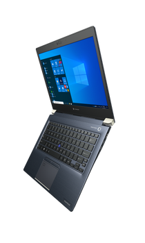 "Toshiba Dynabook Portege X40-G1430, Intel i5 - 10210U, 8GB RAM, 256GB SSD, 14"" Display, Windows 10 Pro"