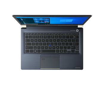 "Toshiba Dynabook Portege X30-G1332, Intel i5 - 10210U, 8GB RAM, 256GB SSD, 13.3"" Touchscreen, Windows 10 Pro"