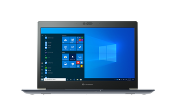 "Toshiba Dynabook Portege X30-G1331 - Intel i5 10210U, 8GB RAM, 256GB SSD, 13.3"" Display, Windows 10 Pro"