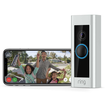 Ring, Llc Video Doorbell Pro