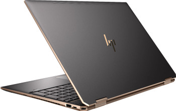 "HP Spectre X360 15-DF1040NR - Intel Core i7, 16GB RAM, 512GB SSD, GeForce MX250 2GB, 15.6"" 4K Touchscreen"