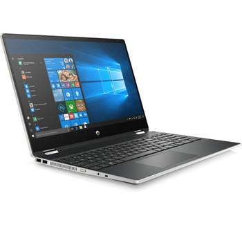 "HP Pavilion x360 15-dq1020nr  - 15.6"" Touch, Intel i5-10210U, 8GB RAM, 512GB SSD"